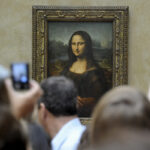 Mona Lisa: Científico descubre retratos ocultos en pintura