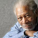 Morgan Freeman ileso tras accidente aéreo