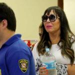 Paraguay: Ordenan prisión para exvedette Moria Casán