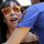 Moria Casán en prisión: Le encuentran cocaína en requisa