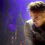 Morrissey en Lima: Cambian escenario de concierto