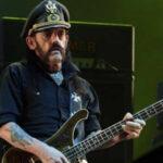 Muere Lemmy Kilmister y se disuelve banda Motörhead