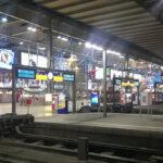 Alemania: Desalojan dos estaciones de trenes por amenaza terrorista