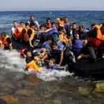 Más de un millón de  inmigrantes llegaron a Europa en 2015