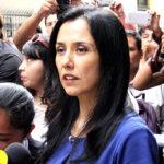 Narcoindultos: Nadine Heredia asegura que fueron 5,246 casos