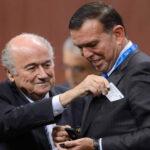 FIFA: Vicepresidente acepta ser extraditado a EEUU