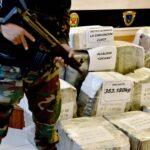 Congreso advierte presencia del narcotráfico en partidos