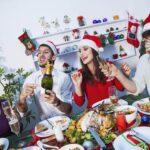 Navidad: Exceso de grasas y alcohol puede causarle una mala pasada