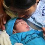 Navidad: Conoce a los bebés nacidos el 25 de diciembre