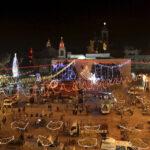 Belén reducirá celebraciones de Navidad por ola de violencia