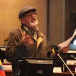 Ecuador: Fallece parlamentario del movimiento oficialista AP