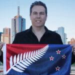 Nueva Zelanda elige modelo que sustituirá la bandera nacional