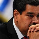 """Nicolás Maduro: """"Estamos ante una crisis de grandes dimensiones"""""""