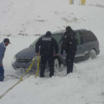 México: Nuevo frente frío llega con potencial de nieve y heladas
