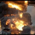 Nigeria: Explosión en planta de gas deja decenas de muertos