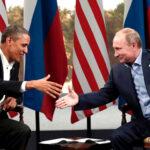 Putin: Es fácil trabajar con Al Asad y EE.UU. en  la crisis siria