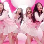 K-pop: Oh My Girl son detenidas y confundidas con prostitutas