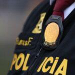 Policía Nacional: 360 agentes fueron denunciados en 2015