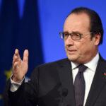 Hollande: Financiación dificulta alcanzar acuerdo climático