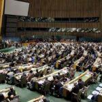 ONU: Éxitos en desarrollo y división en conflictos cierran 2015