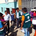 Apurímac: SERFOR realiza operativos para proteger flora nativa
