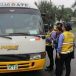 Orión: Retiran 150 unidades de avenida Javier Prado