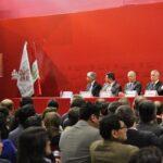 Elecciones 2016: Garantizan cumplimiento de Pacto Ético Electoral