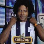 Lionard Pajoy: Goleador colombiano llega a Alianza Lima