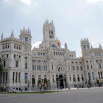 Madrid cambia el nombre de 30 calles vinculadas con el franquismo