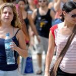 Argentina: Ola de calor supera los 45 grados en La Pampa