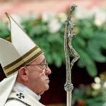 """Papa pide cese de """"atrocidades"""" en África y Medio Oriente"""