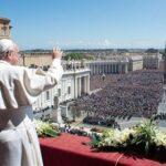 Papa Francisco conmemora 11 años de la muerte de Juan Pablo II