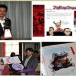BID: Colombiano gana Premio Caricaturas contra la Corrupción