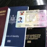 Pasaporte biométrico estará listo en primer trimestre de 2016