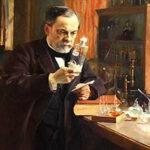 Efemérides del 27 de diciembre: nace Louis Pasteur