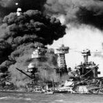 Efemérides del 7 de diciembre: ataque a Pearl Harbor