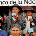 Pensión 65: 92% de adultos mayores en pobreza extrema tienen DNI