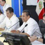 Perú – Ecuador: Crisis mundial no afectará desarrollo social fronterizo
