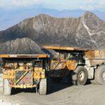 MEF: Producción minera tendrá fuerte impulso hasta 2018