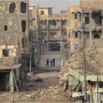 Irak continúa avanzando frente al EI en la batalla por Ramadi