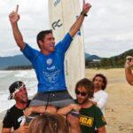 Piccolo Clemente gana Mundial de Longboard en China