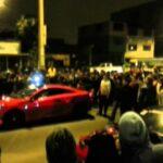 Facebook: Policía Nacional 'trollea' evento de piques ilegales