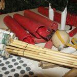 San Borja: Multas a quienes usen pirotécnicos en Navidad