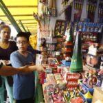 Navidad: Conoce las ferias de pirotécnicos autorizadas en Lima
