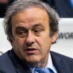 """FIFA cree que Michel Platini """"será suspendido varios años"""""""