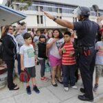EEUU: Cierran escuelas de Los Ángeles por amenaza de bomba