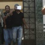 Prisión preventiva de 9 meses contra 12 policías por presunto secuestro
