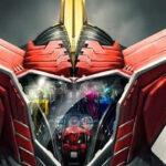 Power Rangers: Arte conceptual descartado para la nueva película