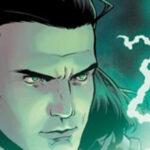 Power Rangers: Revelan imágenes del cómic