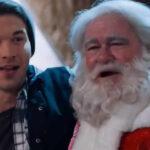 Santa Claus es real en el universo de los Power Rangers